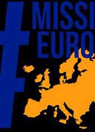 Услуги и представительство в ЕС