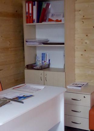 Шкаф + 2 тумбочки