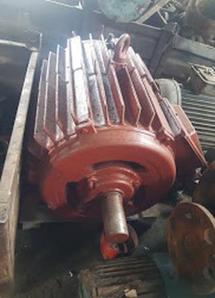 Продам двигатель АО3-355 S-4  250/1500