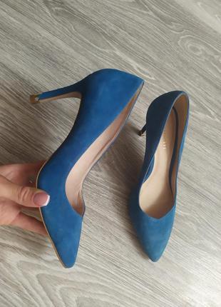 Жіночі туфлі minelli original 37 розмір