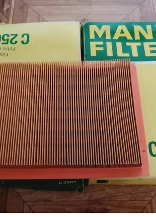 Воздушный фильтр MANN filter C 2564