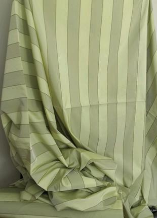 Шторна тканина штора тафта ткань портьера гардина отрез для окон