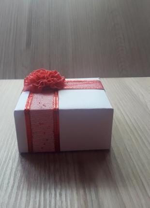 Коробочки подарочные ручной работы