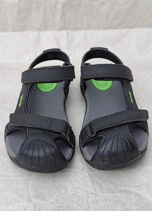 Teva toachi 2 трекинговые сандалии босоножки 28 р. оригинал