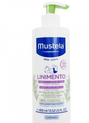 Линимент mustela liniment