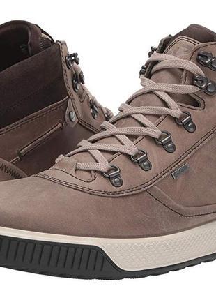 Ecco byway - мужские ботинки  - 44