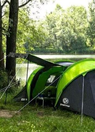 Палатки на отдых