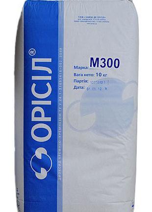 Метилкремнезем, аеросил гідрофобний, пірогенний М300, АМ 1-300