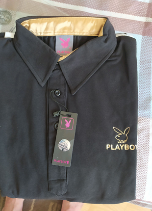 Рубашка мужская  playboy