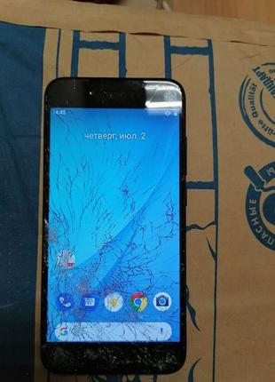 Xiaomi mi A1 64гб