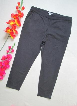 Шикарные модные стильные брюки в мелкую точечку h&m