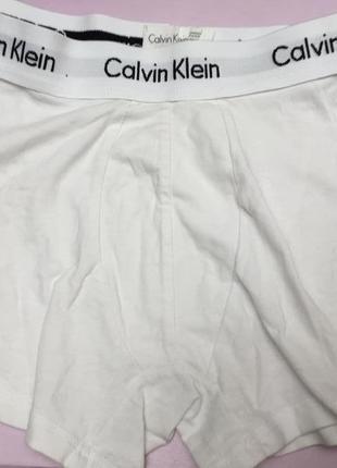 Calvin klein трусы муж р.s