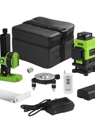 SVAROG 4D лазерный уровень модель IE16 нивелир 16 линий +пульт