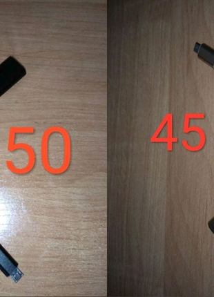 Переходник-адаптер USB 2.0/3.0, OTG, micro USB