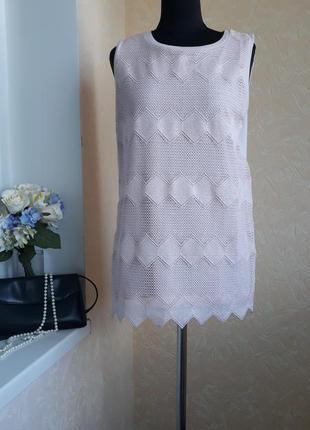 Оригинальная блузочка dorothy perkins