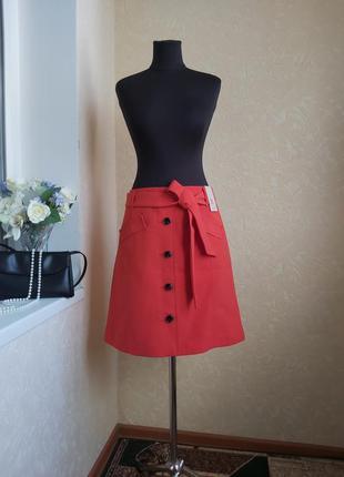 Стильная юбка tu
