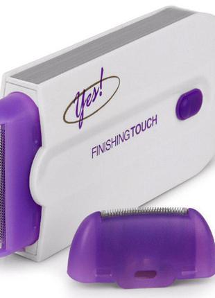 Депилятор touch finishing el-292/ dp-35/ 0350