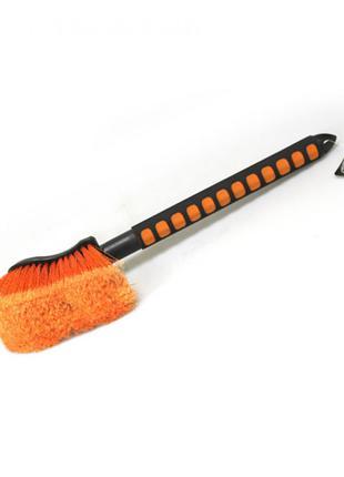 Щетка для мытья авто Lavita 250504