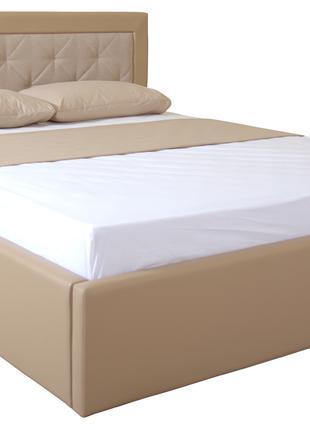 Двуспальная кровать IRMA lift 1600x2000  подъемный механизм