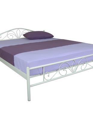 Двуспальная кровать LUCCA 1400x2000 beige