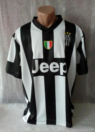 Футболка мужская оригинал италия размер l