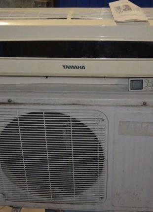 Кондиционер а Yamaha AS-12HR4F сплит-систем