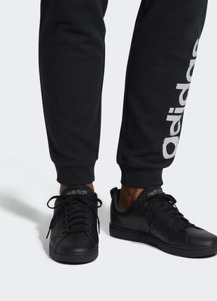 Мужские кроссовки adidas advantage clean vs f99253