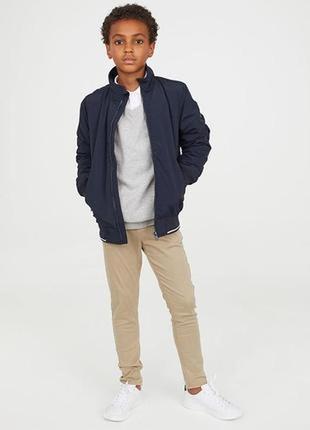 Куртка h&m размер 164(13-14y)