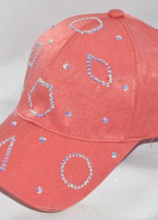 Летняя женская бейсболка,кепка