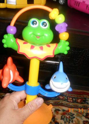 Музыкальная развивающая игрушка  от 6 месяцев до 3х лет.Мариуполь