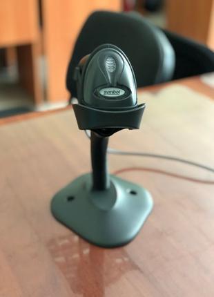 Продам сканер штрих-кода Zebra Motorola Symbol LS2208