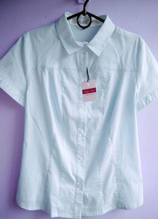 Деловая блузка,Испания