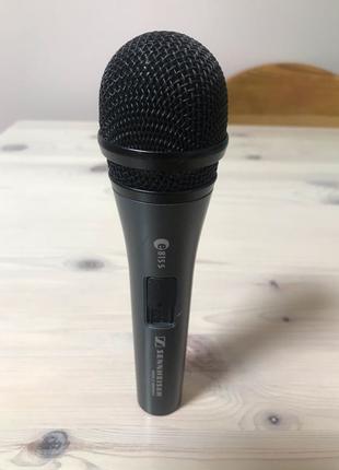 Мікрофон Sennheiser e 815 s e815s микрофон