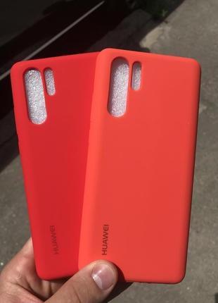 чехлы на Huawei P30,P30 Pro