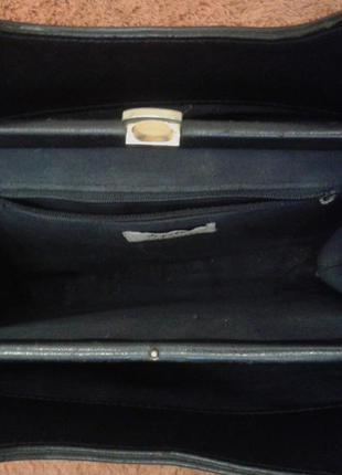 Вінтажна сумочка