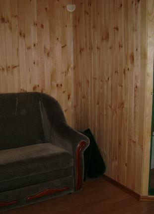 Сдам 1 комнатную квартиру в Новых Петровцах.