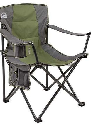 Стул-зонтик CampMaster Classic 300, зеленый