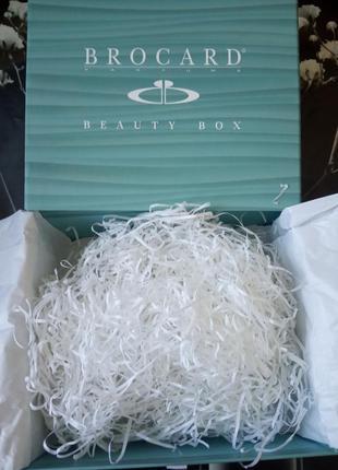 Подарочная коробка для косметики