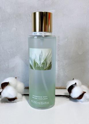 Спрей для тела victoria's secret - fresh jade