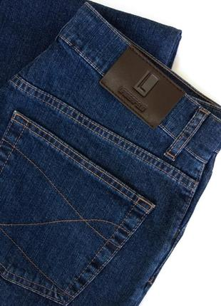 Прямые классические джинсы lagerfeld
