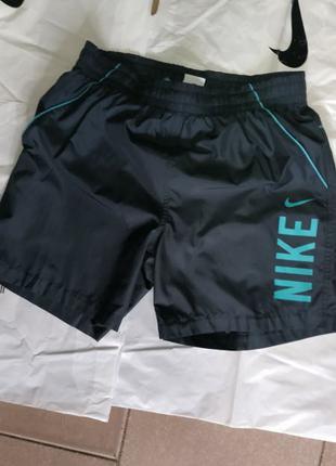 Шорты оригинал Nike