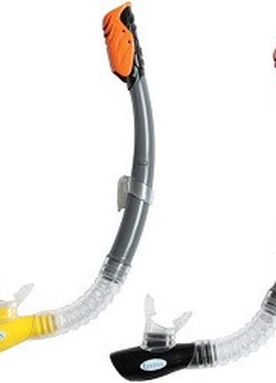 Трубка для сноркелинга HYPER-FLOW SR, 2 цвета