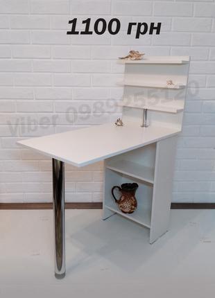 Стол для маникюра Кроха Макси маникюрный стол