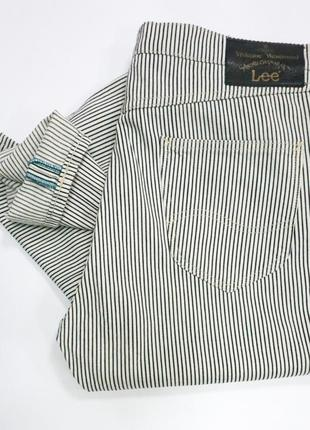 Распродажа! брюки vivienne westwood × lee anglomania