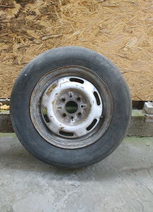 Колесо с диском
