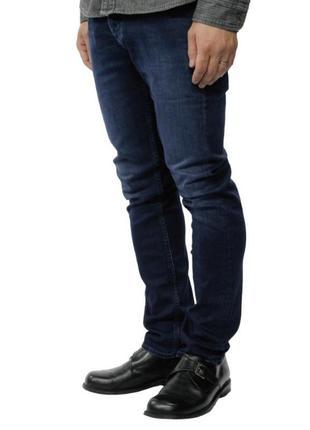 Распродажа! мужские джинсы - скинни denham bolt 3ms