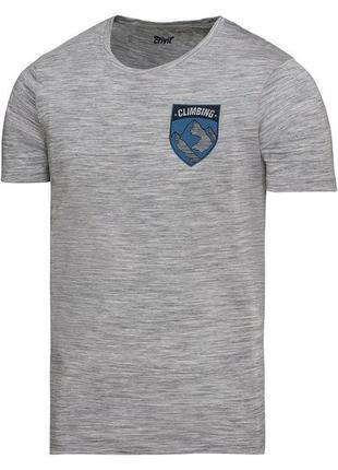 Термо футболка, 100% меринос l 52-54 crivit, германия