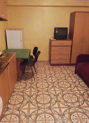 Сдам свою квартиру-студию в Одессе без посредников.