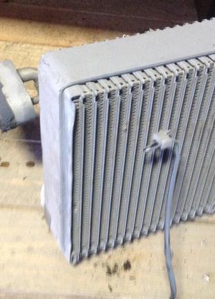 Радиатор испарителя кондиционера Chery jaggi,  S21-810