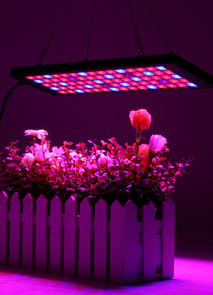 LED Grow 1000W фито лампа для растений